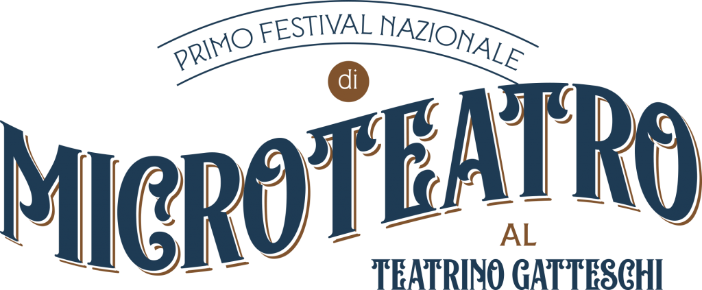 1° Festival di Microteatro al Teatrino Gatteschi di Pistoia